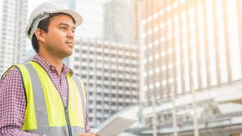 Technology is making its way into the construction industry
