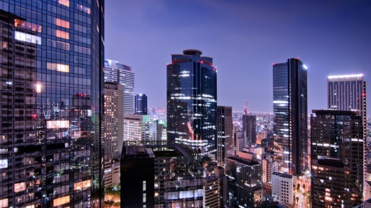New York commercial real estate | Property investment | JLL