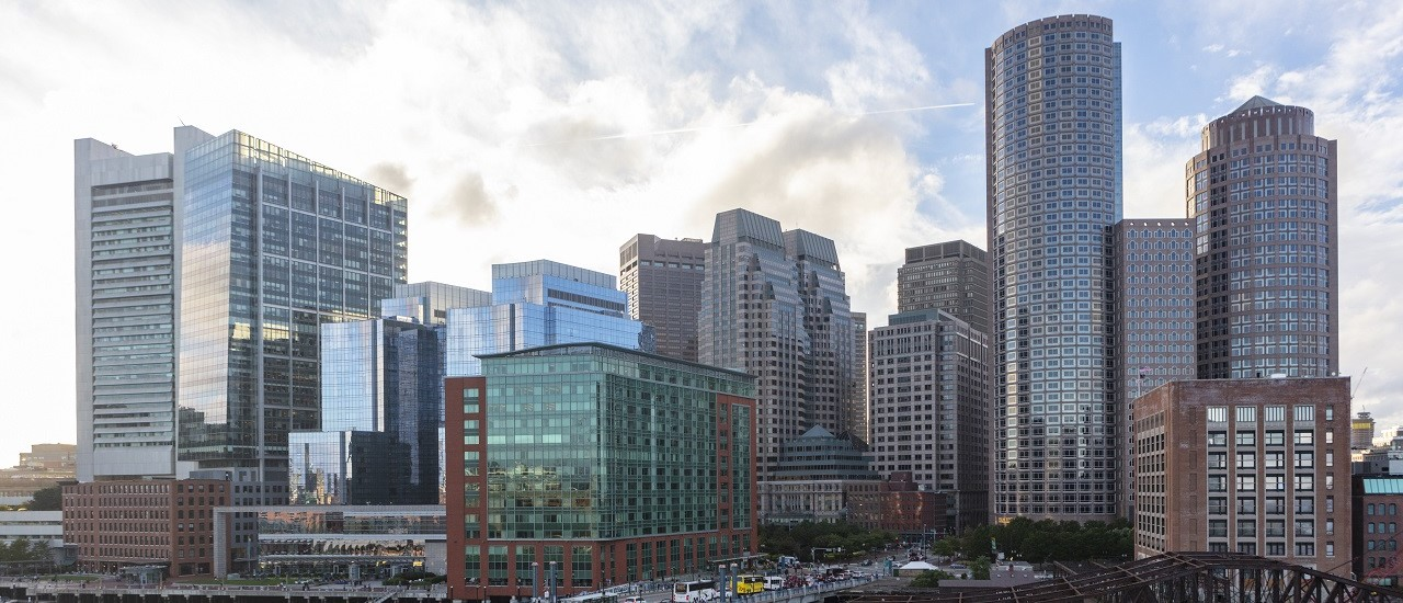 Why Boston's CBD is ideally positioned to see out the end of the cycle