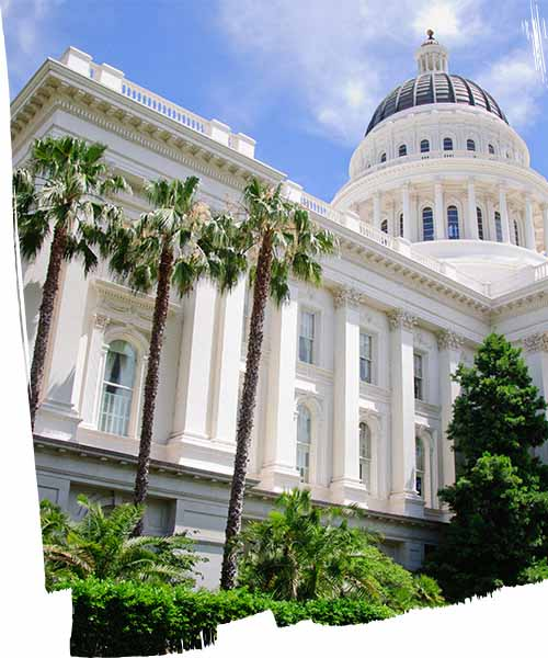 sacramento california capital