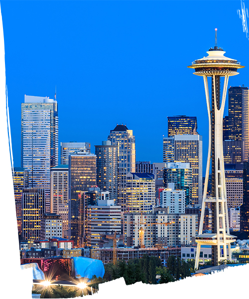 Seattle commercial real estate   Property investment   JLL