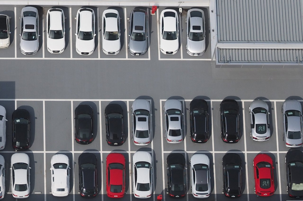 Is a public private partnership right for your institution's parking facilities?