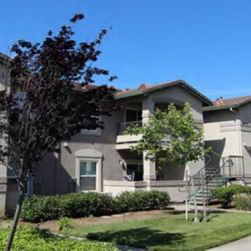 Dover Apartments: Multifamily Real Estate Investment