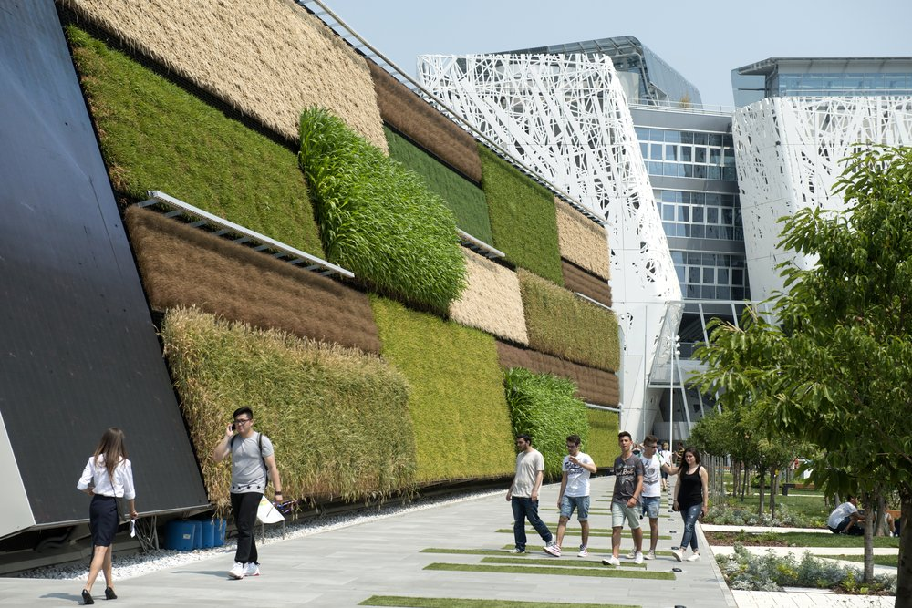 A user's guide to the sustainable campus