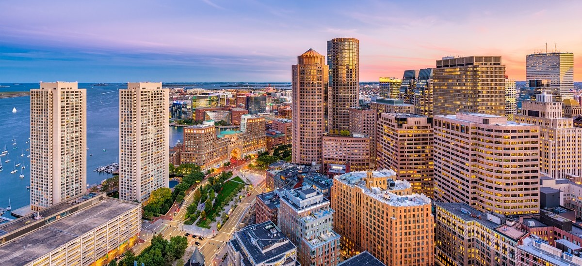 Boston's dynamic tech landscape