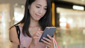 charting the path of omnichannel shopping