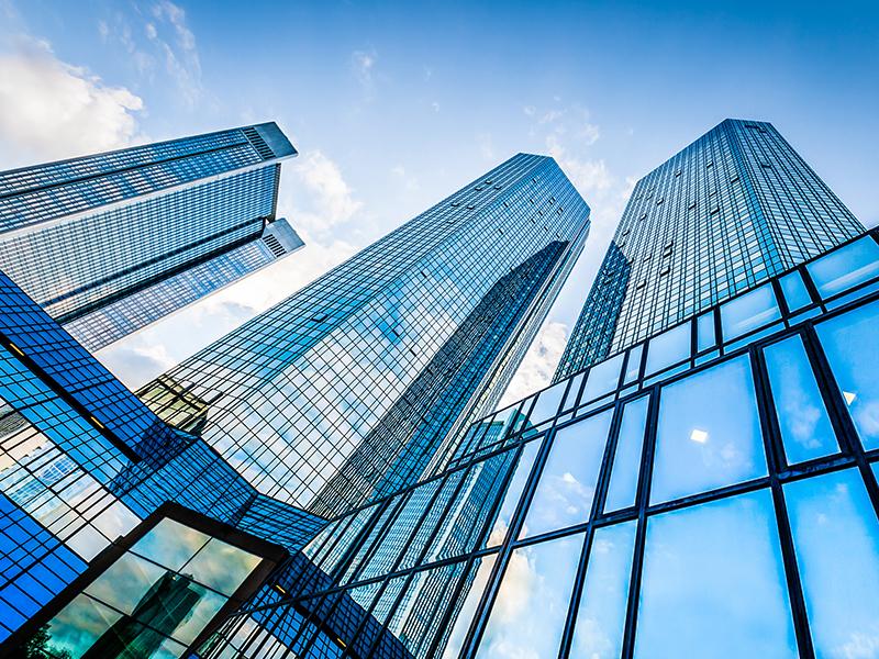 US office market statistics, trends & outlook