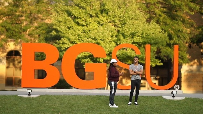 Renovating and innovating Bowling Green State University