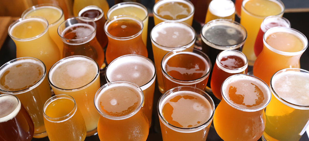 Craft breweries are buzzing in metro Atlanta