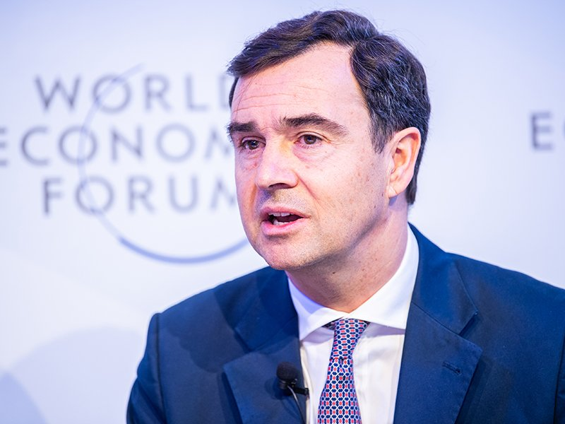 christian ulbrich jll world economic forum davos