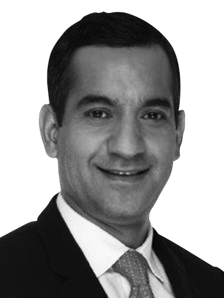 Susheel Koul,International Director, Integrated Facilities Management, Asia Pacific