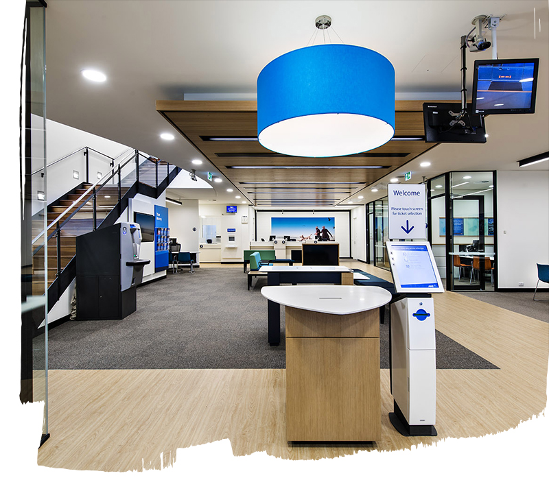 Retail Bank Branch Fit Out Guide