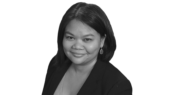 Ann Taowarodom, Director, Occupancy Planning and ABPN Chicago Chapter Co-Lead