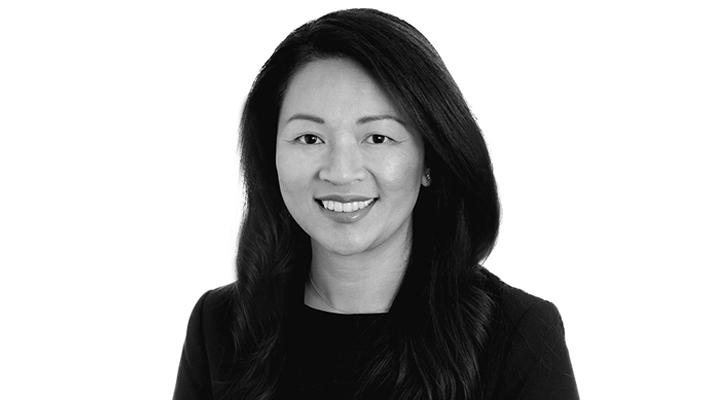 Nicole Hom, Managing Director, Occupancy Planning and ABPN NorCal Chapter Executive Sponsor