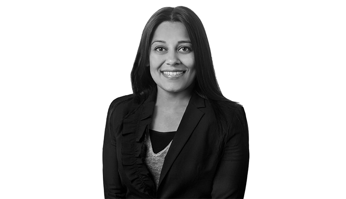 Krupa Shah, Sr. Director, Capital Markets and Building Pride Chicago Chapter Co-Lead